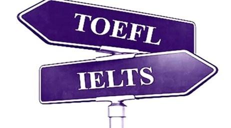 Стоит ли сдавать TOEFL и IELTS